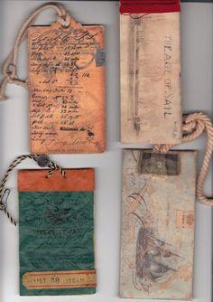 Shane Cranford :: Art Director // Graphic Designer - Journal - - Ralph Lauren Hang Tags