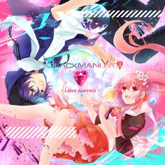 [M3-2014春 S21b]BlackmaniYa 2 -LoveGames- Crossfade DEMO by BlackY on SoundCloud