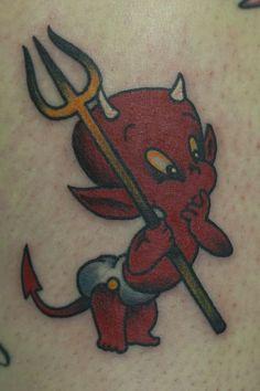 Pin Pa Tattoos Ink 6