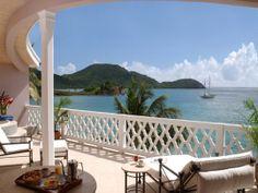 Curtain Bluff  Antigua, Antigua y Barbuda