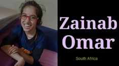 Video of the Week: Faces of AAC – Zainab Omar : PrAACtical AAC International Society, Family Support, Faces, Disability, The Face, Face