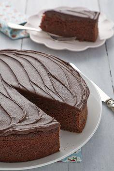 Edmonds Chocolate Cake recipe from SuperValue