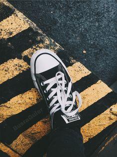 Maroon converse! comfy #tumblr #vans #converse