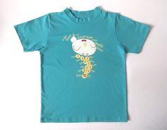"""Camiseta """"Galinha"""" - Pula Saci"""