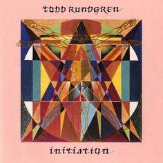 Todd Rundgren – Initiation; 1975.