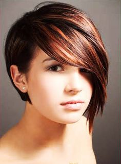 Short Hairstyles for Women - 2014Short Hairstyles For Kids & Teens