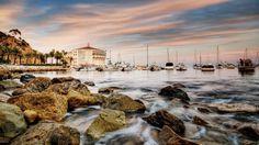 Santa Catalina Island <3