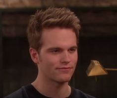 """""""There's so much I don't know about you."""" After looking for Gabriel, Luke and Reid return to Luke's house...and play chess. LuRe ATWT"""