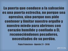Papa Francisco, No Me Importa, Goal, Tinkerbell, Interesting Quotes, Life