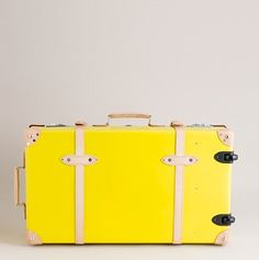 LOVE this luggage!