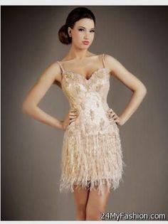 flapper prom dresses 2017-2018 » B2B Fashion