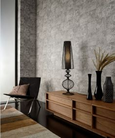 #Omexco, a worldwide trendsetter of high-end #wallcoverings, is leading the way as far as #environmental #care is concerned with its range of non-woven #eco-friendly Wallcoverings