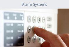 Residential and Commercial Alarm Systems in Kerry