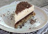 Recept na božskú tortičku, ľahkú čo do chute aj prípravy. Cake Recipes, Dessert Recipes, Desserts, Oreos, Tiramisu, Cheesecake, Ethnic Recipes, Pie Cake, Mascarpone
