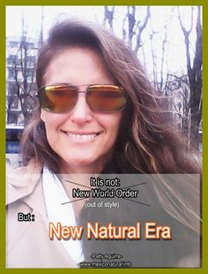 New Natural Era ♡