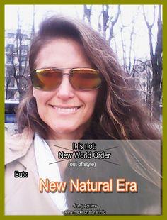 New Natural Era <3