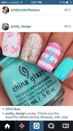#Nails #Cute: