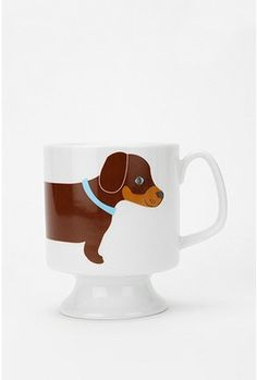 Love, Love, Love this. Need to buy it as Christmas gifts for a few of my hound friends.