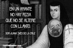 Sor Juana Inés de la Cruz fue una religiosa católica, poeta y dramaturga mexicana, apodada