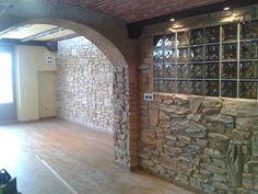 Steinwand Rustica cobiza