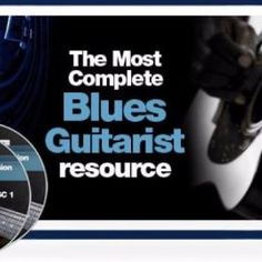 """"""" Get Instant Access To Over 60 Blues Jam Tracks, 3 Hours Of Videos Lessons & Improvisation Guides... As Seen On Guitar Player Magazine! """""""