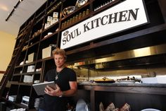Jon Bon Jovi Soul Kitchen and more