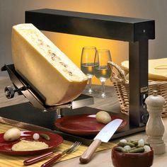 swiss raclette - Google Search