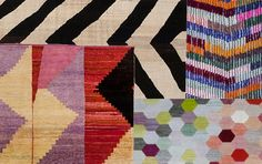 Loom Rugs   The Design Files - Open House