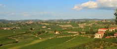 The Italian countryside inspires every one of Chef Anthony's handcrafted recipes.