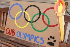 Cub Scout Olympics by verymom, via Flickr