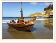Dory Days celebrates historic fishing fleet of Pacific City | Your Little Beach Town