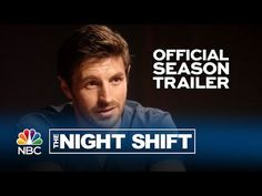 Yes! #TheNightShift will return in June with it's 3rd season! Here the 1st trailer to ease the pain of waiting a bit