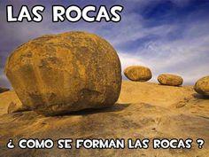 Una introduccion para entender las rocas