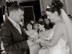 Wedding Grand Hotel Lytham St Annes