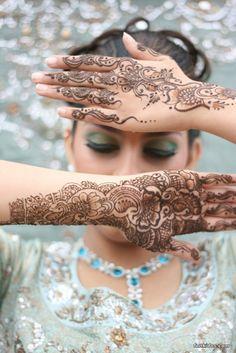 Henna * Mehndi