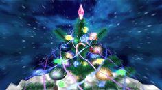 magic balls - a demoscene released by demarche in 2014