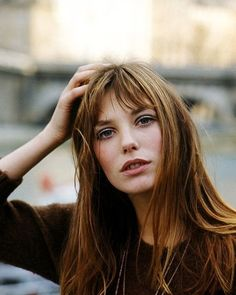 Happy Birthday To One Of The Worldu0027s Biggest Beauty And Hair Icons, Jane  Birkin.