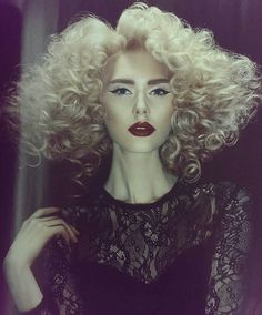 New fashion 34 full head clip in synthetic hair extensions long alternative hair show ideas big curls pmusecretfo Images