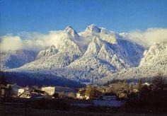 UFO mania: Alien Base Inside the Bucegi Mountains