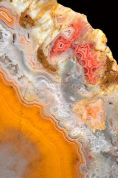 Kentucky State Rock-Kentucky Agate