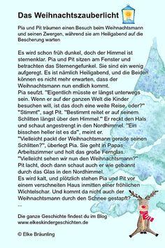 The Christmas magic light. Christmas Love, Christmas Crafts, Xmas, Merry Christmas, Chalkboard Lettering, Chalkboard Designs, Christmas Chalkboard, Wood Lamps, German Language