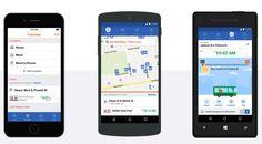 Moovit: El transporte público (tren,subte,bus) y mejores rutas en tu smartphone