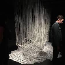 "Résultat de recherche d'images pour ""churchieemergingart hannah quinlivan"" Hannah Quinlivan, Artificial, Natural, Fiber, Scene, Sculpture, Sculptures, Low Fiber Foods, Sculpting"