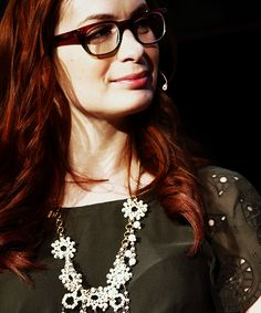 Felicia Day...love her!!!!