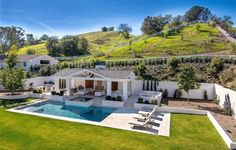 The Weeknd Buys A $20 Million Hidden Hills Estate - The Weeknd's California Mansion