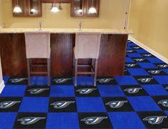 University of Georgia Bulldogs UGA Carpet Tiles Flooring- cool for a entertainment room or Bulldog man cave. Go Dawgs! Room Carpet, Carpet Tiles, Carpet Flooring, Rugs On Carpet, Cheap Carpet, Carpets, Bulldogs Team, Georgia Bulldogs Football, Colors