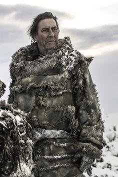 howland reed   Game of Thrones Saison 3 : Une série de nouvelles photos en attendant ...