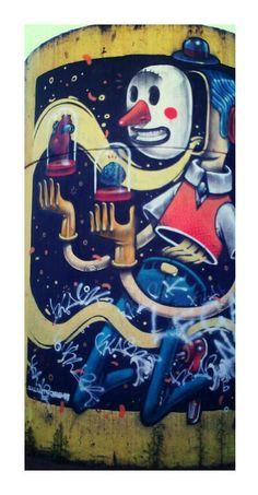 #rome #streetart vs #vandalism