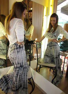 c473963448b 32 mejores imágenes de Pantalones | Ropa de mujer, Ropa informal y ...