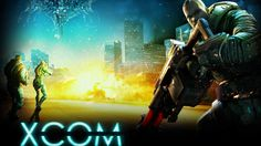 XCOM Enemy Unknown HD Wallpapers Backgrounds Wallpaper